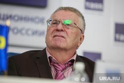 Пресс-конференция ЛДПР в ТАСС. Москва, жириновский владимир