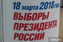 Штаб Путина. Курган, выборы 2018, выборы президента россии