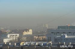 Смог над городом, НМУ. Экологическая катастрофа. Челябинск, дым, экология, воздух, атмосфера, смог , нму