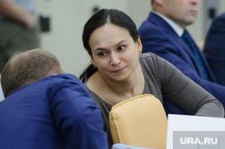 Встреча Евгения Куйвашева с руководителями