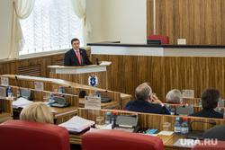 Отчет Кобылкина в Заксобрании ЯНАО за пять лет. Салехард, кобылкин дмитрий