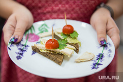 Здоровое питание от GoodFoodЪ и Diet Art. Екатеринбург, закуска, сэндвичи