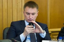 Отчёт Игоря Трифонова за 2015 год на ЕГД. Екатеринбург, смолин александр
