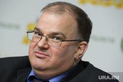 Пресс-конференция Андрея Цветкова. Екатеринбург, цветков андрей
