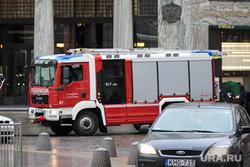 Евросоюз, пожарная машина, евросоюз