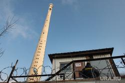 Недостроенная телевышка. Екатеринбург, долгострой, телевышка, охрана, телебашня, недостроенная башня