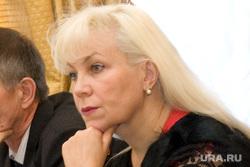 Судебные дела чиновников Курган   , калугина марина