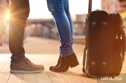 Отъезд, Газманов Олег, путешествие, туристы, прощание, отъезд, чемодан, поездка, отпуск, улетать, багаж