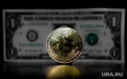 Клипарты 2018. Сургут, доллар, финансы, валюта, биткоин, криптовалюта, деньги
