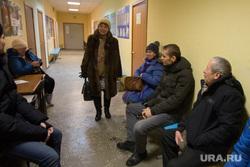 Приём заявок на поступление в первый класс в школах Екатеринбурга, очередь
