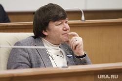 Встреча Куйвашева с депутатами заксобрания.Екатеринбург, касимов евгений