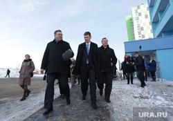 Поездка губернатора Решетникова в Усолье и на Соликамскбумпром. Пермь, решетников максим, усолье