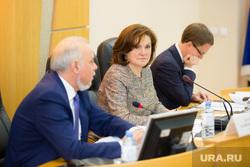 Заседание  Думы города 6 созыва. Сургут, красноярова надежда, шувалов вадим