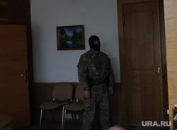 Обыски в администрации Карабаша. Челябинск, фсб, обыск