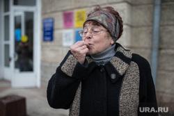 Крым март 2017, Симферополь, Севастополь, Бахчисарай, Керчь, пенсионерка, поцелуй, бабушка