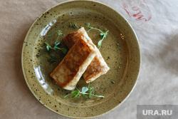 Завтраки: Маккерони и Маммас Биг Хаус г. Екатеринбург, еда, блинчики