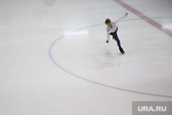 Фигурист Алексей Ягудин в ск «Прибой». Тюмень, ледовая арена, фигурное катание, лед, спорт, фигурист