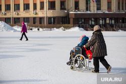 Адресники. Ханты-Мансийск, инвалиды-колясочники