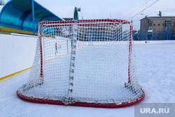 Клипарт. Разное (Часть 2). Магнитогорск, каток, хоккейные ворота