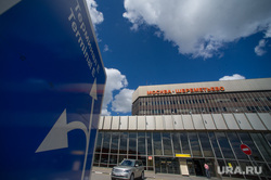 Аэропорт Шереметьево. Москва, шереметьево, терминал F