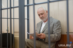 Рассмотрение вопроса об аресте Леонида Меламеда в Басманном суде. Москва, меламед леонид