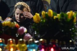 Юлия Тимошенко на Майдане. Киев. Украина, тимошенко юлия, усталость