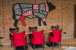 Ресторан Meat&Wine. Курган, зал ресторана, ресторан meat&wine
