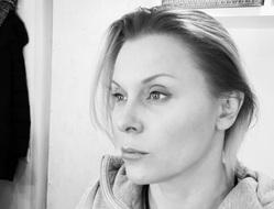 Ольга хочет занятся сексом