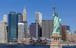 США, комета,метеор,сирия, нью йорк, сша, статуя свободы