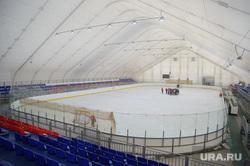 Виды Верхней Салды, ледовая арена, корт, детский спорт, хоккей