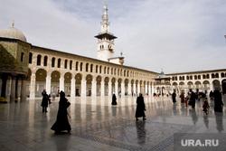 Испания, Николай Басков, Барселона, Сирия, Украина, мечеть, ислам, купол, Сирия, Дамаск