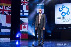 Открытие финального этапа кубка мира по биатлону 2016, бессеберг андерс
