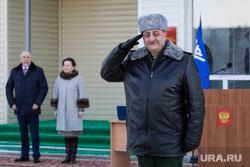 Открытие базы ОМОН. Сургут, росгвардия, голлоев игорь