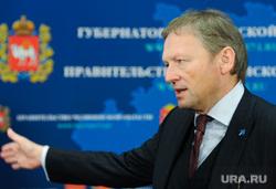 Борис Титов, уполномоченный по защите прав предпринимателей, председатель