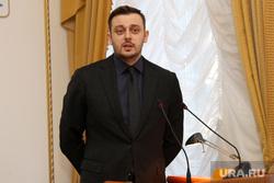 Заседание Союза промышленников Курган, рыжук владимир