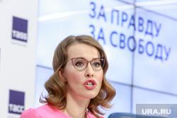 Пресс-конференция Ксении Собчак в ТАСС. Москва, собчак ксения, за правду за свободу, за собчак