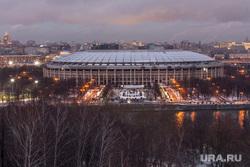 Москва, разное., стадион, виды москвы, лужники, воробьевы горы