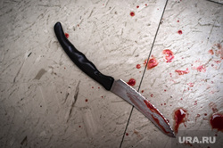 Клипарт depositphotos.com, нож в крови, окровавленный нож, пятна крови, капли крови, убийство, кровь на полу