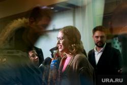 Пресс-конференция Ксении Собчак в ТАСС. Москва, собчак ксения, валеев тимур