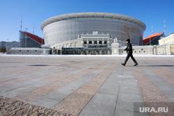 Екатеринбург готовится к ЧМ-2018, чм-2018, центральный стадион