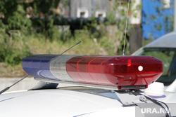 Фоторепортаж - авария с мотоциклом. Салехард, полиция, мигалка, дпс, госавтоинспекция, гибдд