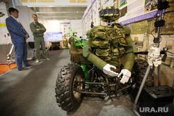 RAE-2015. Russia Arms Expo-2015. Первый день. Нижний Тагил, робот, военные