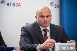 ВТБ-24 в Хайяте. Михаил Задорнов и Сергей Кульпин. Екатеринбург, кульпин сергей