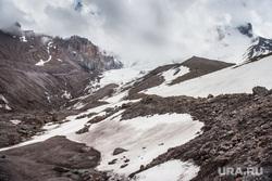 Кавказские горы в окрестностях Эльбруса, туризм, скалы, горы, природа россии, природа кавказа, приэльбрусье, ледник кукуртли