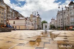 Улица Красноармейская «Квартал миллионеров». Екатеринбург, улица красноармейская