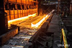 Цех проката широкой балки Нижнетагильского металлургического комбината. Нижний Тагил, нтмк, металлургия, промышленное предприятие, заготовка, цех проката широкой балки, нижнетагильский металлургический комбинат, балка