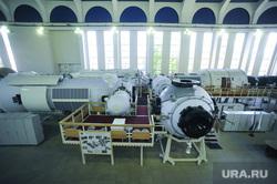 Экзамен у дублирующего экипажа МКС-45/46/ЭП-18. Звездный городок, тренажер мкс, космическая станция, космноавтика