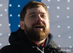 ВЫБОРЫ 2018. Всероссийская акция