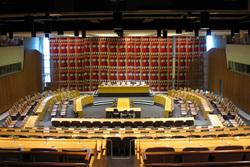 Открытая лицензия на 04.08.2015. ООН., оон, совет по экономическим и социальным вопросам