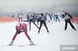 Всероссийская массовая лыжная гонка